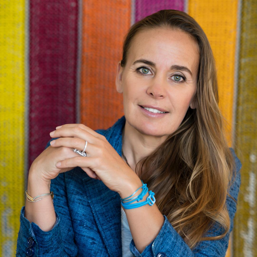 Dona Bertarelli Profile Picture
